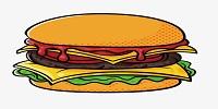 汉堡经营类游戏合集