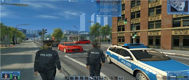 模拟警察的游戏合集