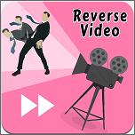反向視頻制作工具