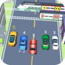 出租车与火车竞赛