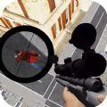 刺客狙击枪神突击行动