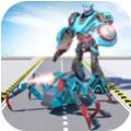 飛行蜘蛛機器人