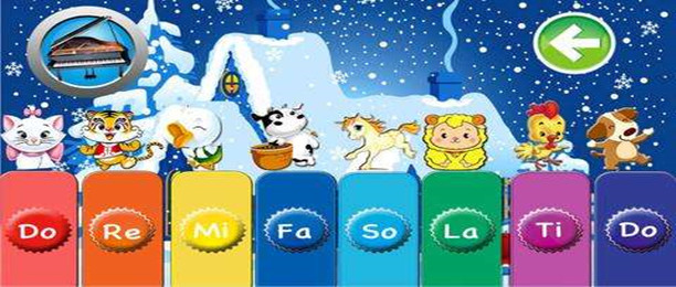 适合宝宝玩的益智游戏大全-能帮助宝宝提升智力的游戏推荐