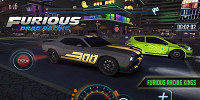 手机模拟赛车驾驶游戏大全