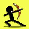 Stickman Archery Master