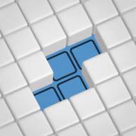 布拉格方块