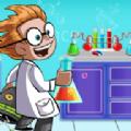 宝宝科学家实验室