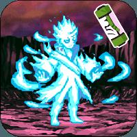 死神vs火影絆破解版