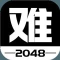 有點難的2048