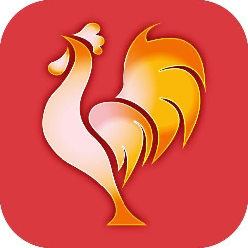 大公鸡画规软件