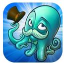 章魚全家福
