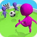 人类战斗足球3D