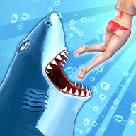 饑餓鯊進化國際服破解版