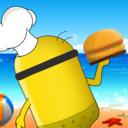 小黃人快餐廳