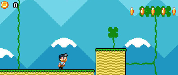 微信广告里的闯关游戏合集-微信中经常广告的闯关的游戏推荐