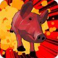 疯狂猪猪模拟