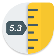 尺子在线测量1:1安卓版