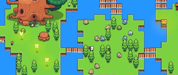 单机像素剧情冒险游戏合集-有剧情的单机像素游戏推荐