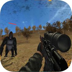 荒野狩猎模拟破解版