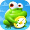 伏妖跳跃小蛙蛙