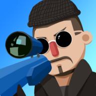 3D狙击手暗杀