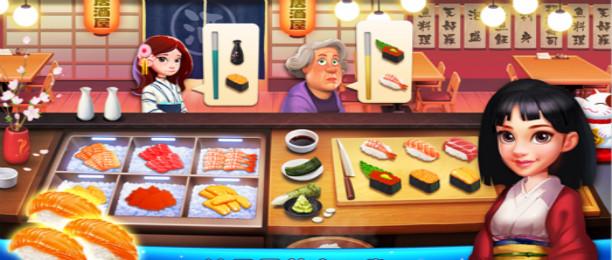 模擬經營餐廳類游戲排行榜