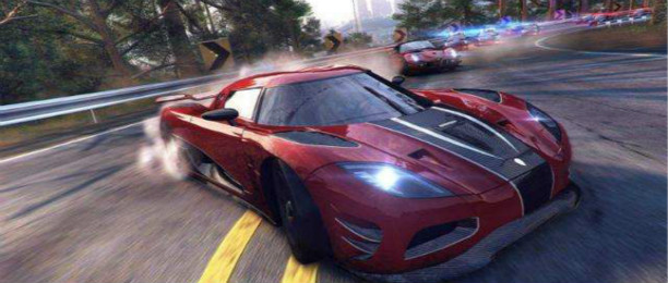 汽车模拟驾驶手机游戏-汽车模拟驾驶游戏大全