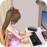 虛擬女友模擬器3D版