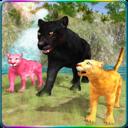 丛林豹模拟器官网版