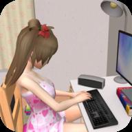 虛擬女友模擬器破解版