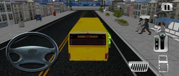 3D模拟停车类游戏大全