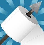 卫生纸战士