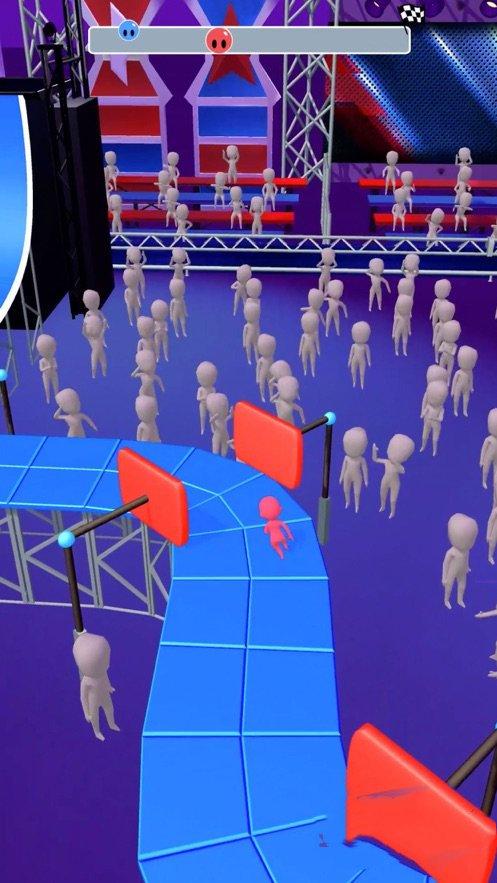 史诗竞赛3D