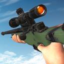 現代狙擊模擬