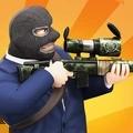 狙擊手VS小偷