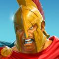 骑士生命英雄防御RPG