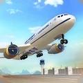 真實飛機模擬器