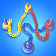 3D解绳结