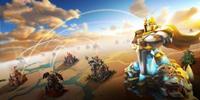 安卓战争策略单机版游戏合集