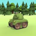 坦克世界竞技场