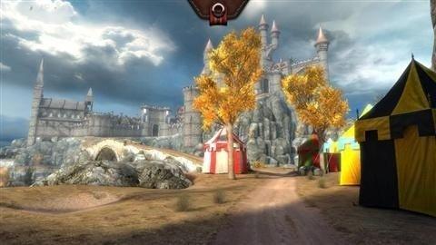 史诗城堡战争