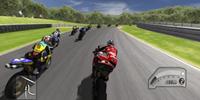 摩托车竞技类单机游戏