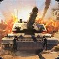 坦克破敌阵