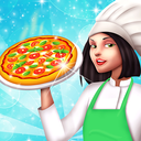披薩工廠快餐店
