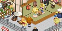 最新的模拟经营餐厅游戏