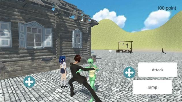 uwabami學校模擬器
