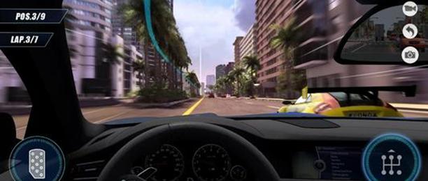 快手上很火的汽車游戲合集-快手很火的模擬汽車游戲-快手上模擬開車的游戲推薦