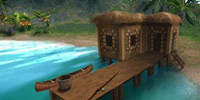 荒島造房子的游戲合集
