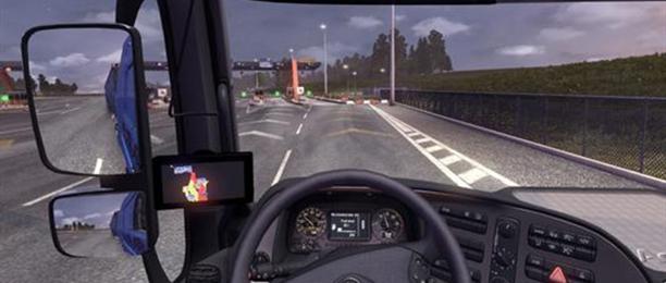 快手上的開車模擬游戲合集-快手主播玩的汽車模擬游戲推薦
