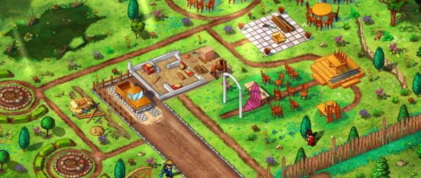 模拟经营类游戏-模拟经营类游戏大全-模拟经营类游戏下载